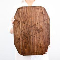 cutting board/serving board