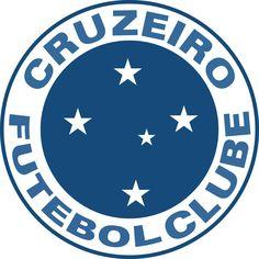 AQUARELINHA  KIT Futebol (Cruzeiro) Escudo Cruzeiro 69a3d16299f86