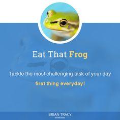 Eat That Frog Pdf Deutsch