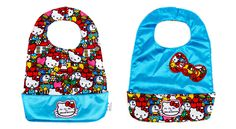 Ju-Ju-Be for Hello Kitty Tick Tock Collection #jujube #hellokitty #sanrio #cute #kawaii #baby