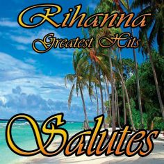 I'm listening to Rihanna Greatest Hits (Salutes) on AOL Radio. You should too.
