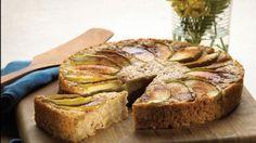 Heritage Apple Cake | Nature's Path