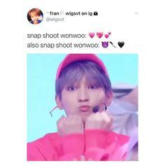 Woozi, Diecisiete Wonwoo, The8, Seungkwan, Jeonghan, Seventeen Album, Carat Seventeen, Seventeen Memes, Mingyu Seventeen