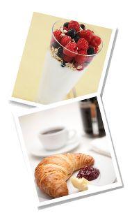 Kohlenhydrate zum Frühstück maßvoll geniessen!