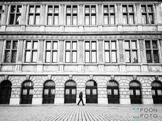 Antwerpen_door_smartphone_lens- gemeentehuis