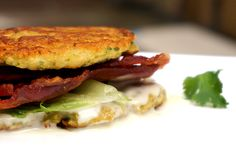 Grazed and Enthused   Plantain Chicken Fritter Clubs [AIP/21DSD}