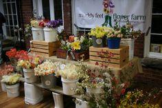 farmers market: may 2013