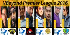 Recruitment is fun game for #VBeyondians , but #Cricket is a pressure game and when it comes to #VBeyondPremierLeague2016 , the pressure is doubled. So here we go with final list of Captain and Vice Captain of #VPL2016 . #VBeyond presents you , festive of cricket on 4th, 5th, 18th and 19th June at Microlit Cricket Gymkhana. There are 4 teams, #VBeyondLordsXI , #VBeyondSilentAssassins , #VBeyondRoyalStrikers , and #VBeyondWarriors  Game ON!!!