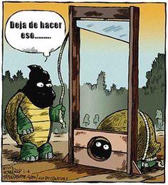 Verdugo http://www.grafichistes.com/graficos/verdugo/ - #Chistes #Humor http://www.grafichistes.com