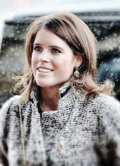 beautifulroyals:    this photo of Eugenie is just so perfect and like actually my favourite ever that I'm posting itseparately.