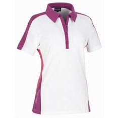 9ff0d180ee3 Galvin Green Madeleine Golf Shirt - The perfect fashion solution for the lady  golfer… -
