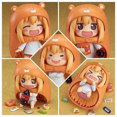 http://ift.tt/19nPHiJ #Himouto! Umaru-chan: #Umaru #干物妹!うまるちゃん: #うまる Preorder: 17/9/2015 1200JST-14/10/2015 2100JST Rerelease :2016/01 4444 (Before Tax)  http://ift.tt/1Lzo8OH  #nendoroid #黏土人 #ねんどろいど #Figure #玩具 #Toy #toyphotography #toygraphyid #模型 #PVC #Q版 #ACG #Anime #goodsmile #GSC #cute #goodsmilecompany #kawaii #HongKong #HK
