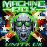 Machine Rox - Unite Us. Gothic Metal, Industrial, Ber, Darth Vader, Scene, Creative, Art Music, Fictional Characters, Fantasy Characters