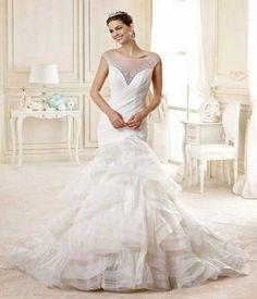 Girls Wedding Dress 2014