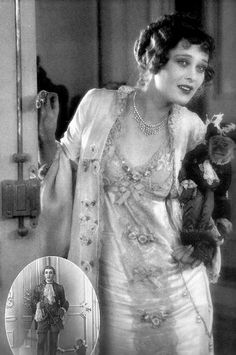 Dolores Costello - 1920's - @~ Mlle