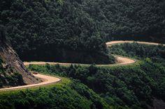 world - 20 Most Beautiful Roads Around The World...