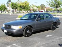Used Ford Crown Victoria P71 for sale for only $2995 (cheap and affordable)
