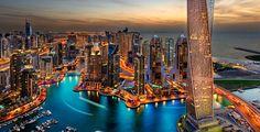 Suchst du eine aussergewöhnliche Reise oder einen eleganten Zwischenstop auf dem Weg nach Asien? Dann ist Dubai genau das Richtige für dich!  Verbringe mit dem Feriendeal von Voyage Privé 3 bis 7 Nächte im 5-Sterne Dubai Festival City Crowne Plaza Hotel. Im Preis ab 609.- sind das Frühstück und der Flug inbegriffen.  Gelange hier zu dem Ferien Angebot: https://www.ich-brauche-ferien.ch/feriendeal-ferien-in-dubai-inklusive-flug-und-hotel-fuer-nur-609/