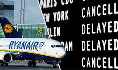 Marketing Tips: Ryanair. Επεσε η ίδια θύμα της επιτυχίας της...