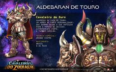 Saint Seiya Legend Of Sanctuary - Aldebaran by SONICX2011.deviantart.com on @DeviantArt