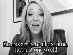 Jenna Marbles quotes | Sorry hun, but unlike you, Im not a doorknob where everyone gets a ...