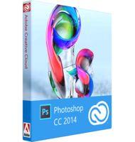 Adobe Photoshop CC 2014 (Full LifeTime License)