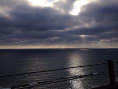 Sun always shines through the dark cloud !