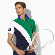 Cheap Ralph Lauren US Open Ball Boy Mesh Polo In Green  Price: $39.78  http://www.cheappolostyle.com/ralph-lauren-us-open-tennis-ralph-lauren-us-open-ball-boy-mesh-polo-in-green-p-762.html