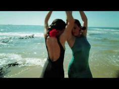 Ecos del Rocío - Amores (Videoclip Oficial) - YouTube