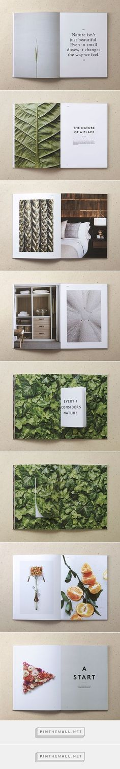 Love the big bold photos + texture ///// 1 Hotels by Jules Tardy & Christian Cervantes (Beauty Design Layout) Layout Design, Design De Configuration, Graphisches Design, Buch Design, Graphic Design Layouts, Print Design, Booklet Design Layout, Portfolio Design, Mise En Page Portfolio