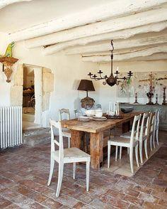 decordemon: Josephine Ryan's house in Provence