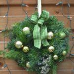WeihnachtsZauber 2016 | Türkranz Christmas Wreaths, Holiday Decor, Organic Farming, Home And Garden, Plants, Xmas, Gifts, Christmas Swags, Christmas Garlands