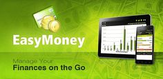 Manage your personal finance anytime anywhere with EasyMoney expense manager!  EasyMoney is the #1 money manager app that combines an expense manager, a bill reminder, a checkbook register and a budget planner!