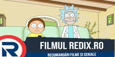 Recomandare serial Rick and Morty - Cele mai cool desene animate #Film #Filme #Filme de sâmbătă #Recomandări Filme #Rick and Morty #Serial #Cultura #Filme - https://redix.ro/recomandare-serial-rick-morty/