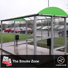 Pluto-4x2  > Standard size L 4334mm, W 2360mm, H 2200mm   > Shelter is constructed from aluminium construction  > Polyester finish and comes in Silver (RAL 9006) as standard, other colours are available on request  > Floor fixed with vandal resistant PET glazing & polycarbonate sheet roofing  To view more images on Pluto 4x2:  http://www.thesmokezone.co.uk/featured/  The S-Zone Group in East Yorkshire, Hull Contact our Sales team on: 01482 481050 Or visit our website on www.s-zone.co.uk