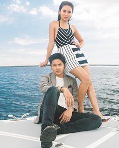 Chalk Magazine, Apr-May, Filipino, Kathryn Bernardo Outfits, Hot Poses, Daniel Padilla, Ootd, King Of Hearts, Best Couple, Mom And Dad