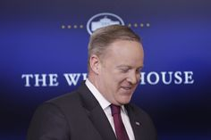 The White House press secretary refused to answer questions about where he was born.