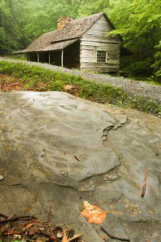 Noah Ogle Cabin, Great Smoky Mountains National Park