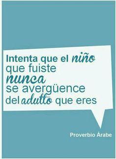 Proverbio.