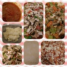 ebu.blogs: Pizza Hausgemacht