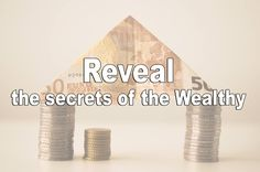 We know people who have learned to crack The Wealthy Code and do it every day. We asked them to share their secrets with you. So, on Wednesday, June 8th, our friend and expert investor, Paul Rossano will reveal the secrets of the wealthy…how to execute what the nation's TTI (Top Tier Investors) know and how to implement their secrets to become wildly successful. RSVP Now! (Seats are limited) - http://www.meetup.com/bwimeetup