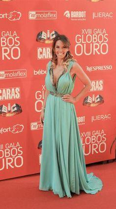 Globos de Ouro 2013 - Eventos - Vogue Portugal