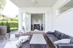 outdoors Outdoors, Homes, Patio, Contemporary, Interior Design, Outdoor Decor, Inspiration, Home Decor, Nest Design