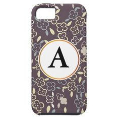 patterned phone case case for iPhone 5/5S