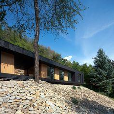 Architects: Béres Architects Location: Koszeg, Hungary Architect In Charge: Attila BÈres, Jusztina Balázs Year: 2013