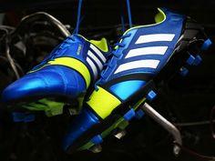 new adidas football