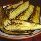 Olive Oil Roasted Eggplant with Lemon Recipe