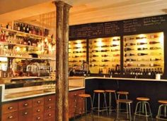 new addition to my favorite winebars/second homes: Tappo, italian wine bar down the gallery's street.   *** for the space, the wine selection and the  homemade antipasti  #tappo