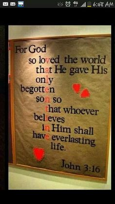 Valentine<< love this! Could recreate on a church bulletin board etc. May use this for next year's church V-day events
