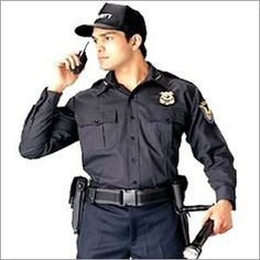 Buy Security Uniform - Sing Uniform Sing Uniform designs as required and production in the root factory. Security Uniforms, Security Guard Services, Security Companies, Security Service, Radiant Child, Uniform Design, Fabric Suppliers, Motorcycle Jacket, Jackets